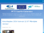 MTàœ Saarte Kalandus | Mittetulundusühing Saarte Kalandus on avalikes huvides tegutsev vabatahtlik
