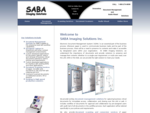 SABA Imaging Solutions Inc. | Document Management | Canada