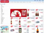 Sadama Market - alkoholi e-pood!