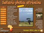 safari-photo africain photos de la faune africaine conseils aux voyageurs