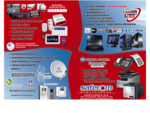 Safecom - Κεντρική σελίδα