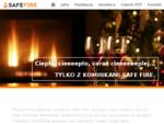 SafeFire. pl - kominki i obudowy