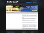 Safegas Auckland gas Central Heating Installers lpg natural gas appliances