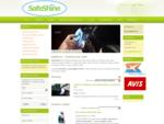 SafeShine tehnologija čiščenja brez vode