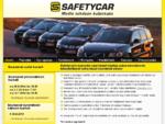 Safetycar - Startti