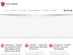 Safeware - Solutions de gestion des visiteurs, reservations des salles et main-courante