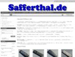Safferthal. de - Ersatzteile und Zubehör für Audio und Video