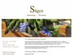 Restaurang - Ravintola Sågen