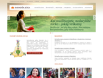 Sahadža Joga | Čia ir dabar