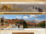 Sahara Moto Tours