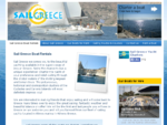 Rent a boat in Greece | Sail Greece Yacht Rentals
