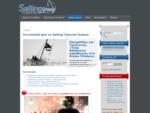 Ιστιοπλοΐα στην Ελλάδα - Sailing Channel Greece