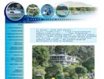 Kawau Island Vacation in New Zealand. Stay in an Island Lodge, Relax, Fish or cruise the Hauraki