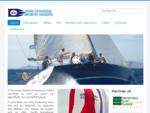 Σχολή Ιστιοπλοΐας Ανοικτής Θαλάσσης Ναυτικός Όμιλος Καλαμακίου - Αρχικη