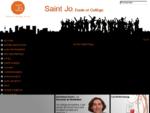 Ecole et Collège Saint Joseph Jeanne d'Arc