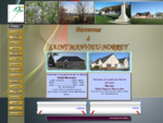 Accueil - Site Officiel MAIRIE de SAINT MANVIEU-NORREY CALVADOS