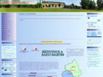 - Collège SAINT-MARTIN - 12 800 NAUCELLE -