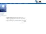 Bienvenido al sitio de SAIT-Software Administrativo Integral