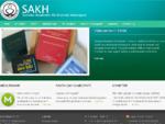 Svenska Akademin för Klassisk Homeopati — Svenska Akademin för Klassisk Homeopati (SAKH) är ett förb