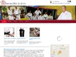 Sakura Ryu JuJitsu - Martial Arts Brisbane - The Best in Self Defense