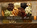 magasin epices marseille bouches du rhone aromate fruit sec condiment herbe cereale loukoum miel 13