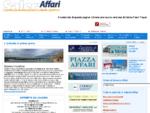 BENVENUTI IN SALERNOAFFARI - Il portale del business on line di Salerno e Provincia - Powered by ...