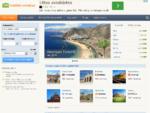 Salīdzini viesnīcu cenas ar vienu klikšķi, rezultāti no 100 viesnīcu rezervēšanas portāliem. Nakts