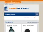 Salmo-ga Kalale