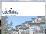 Vancouver Island Salmon Classic | Sooke Harbour Resort Marina