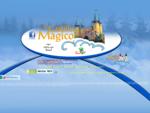 Salón de Fiestas Infantiles EL CASTILLO MAGICO
