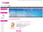 Online prodaja kozmetike - Saloninfo