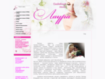 Лаура - свадебный салон Владивосток