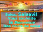 Salsa 95 salsa val d'oise salsavil