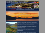 Velkommen til Saltkjelsnes Camping