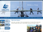 SALTS Sail and Life Training Society - Home