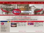 Distribuzione prodotti gastronomici Lucca Toscana Viareggio Versilia Ingrosso Prodotti Gastronomici ...