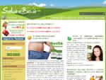 SaluteBio. it vendita online di alimenti, integratori e cosmetici naturali e biologici