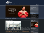 Salvadei OperaConcert - Artist Management   Agenzia opera lirica a Macerata in Italia - Salvadei Br