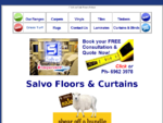 Salvo Independent Floors Curtains