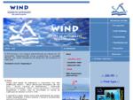 WIND - CENTRO DE ACTIVIDADES DE MONTANHA