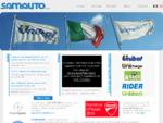 SAMAUTO spa, azienda specializzata nella vendita di batterie per qualsiasi veicolo e di accessori p