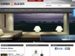 Samba Eliezer - Samba Eliezer