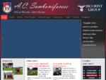A. C. Sambonifacese - Home