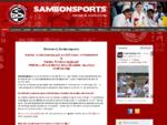 SambonSports - De leukste Karate en Kickboks sportclub van Graft de Rijp en Purmerend. Wij trainen
