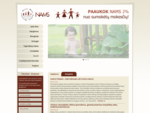 samburis. lt NAMS - Nacionalinis Aktyvių Mamų Sambūris