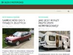 www. samochody. info. pl - Samochody - nowe, używane, flota, cennik, opony, ogłoszenia, opinie