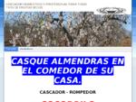 Cascador - Cascador Rompedor COCODRILO