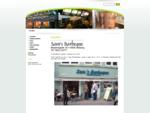 Sam's Barbeque Bispensgade 18, 9000 Aalborg Tlf. 98 13 91 77 - Grillspecialiteter - frokost tilbu