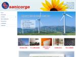 SANICORGA - Aquecimento Central, Energia Solar, Ar Condicionado, Piso Radiante, Canalizações - Viseu
