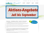 Willkommen bei SanImpuls GmbH